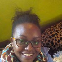 Jacklyne Mwykaly