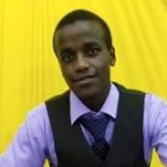 Julius Mwangi