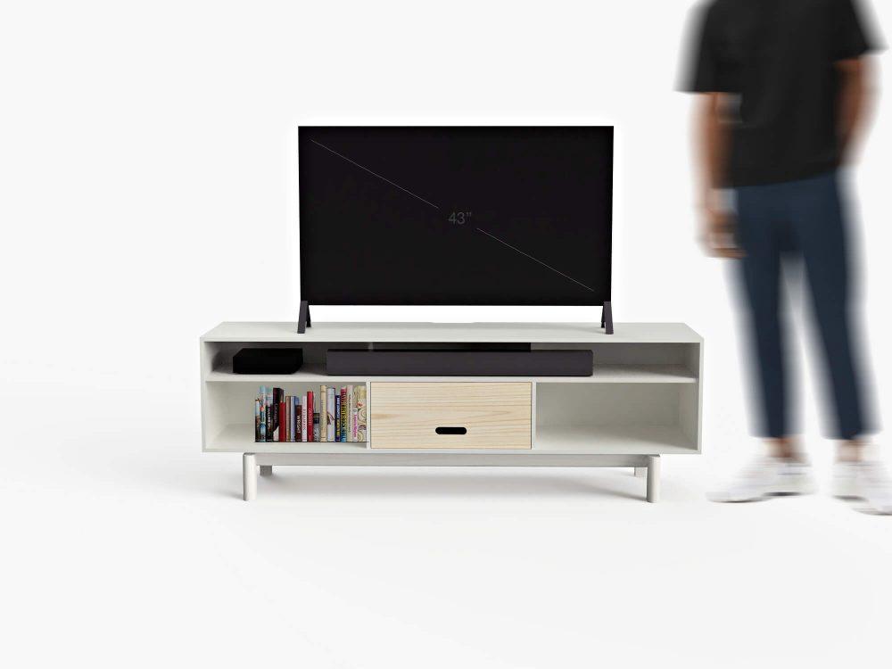 Moko's Tv Stand (Coming Soon)