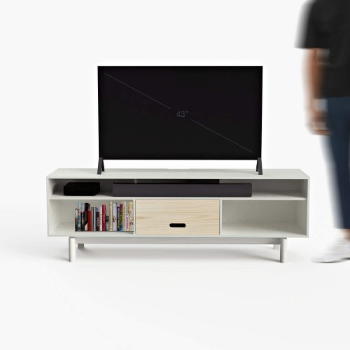 Moko's Tv Stand (Coming Soon)