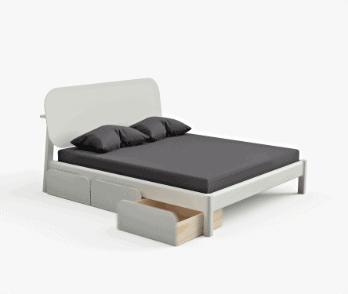 Moko Bed (Coming Soon)